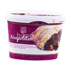 Diamond Neapolitan Ice Cream