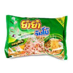 Yumyum Minced Pork Flavour