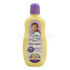 Cussons Losion Rambut untuk Bayi