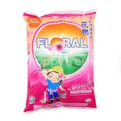 FLORAL Imported Taiwan Rice