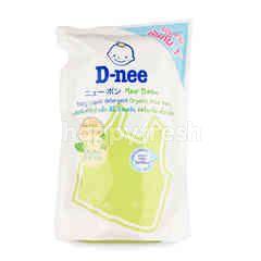 D-Nee New Born Baby Liquid Detergent Organic Aloe Vera