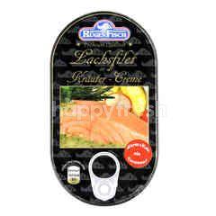 Rugen Fisch Salmon Fillet