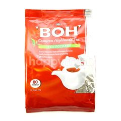 Boh Cameron Highlands Tea (Tea Potbags)