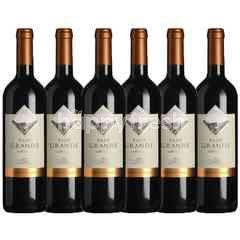 Paso Grande Merlot NV 6 Bottles Get Special Price