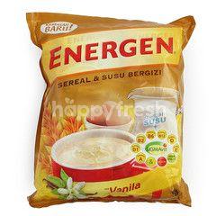 Energen Sereal Instan Rasa Vanila