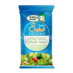Super Fresh Wasabi Cream Dressing