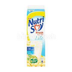 F&N Nutri Soy Lite Fresh Soy Milk