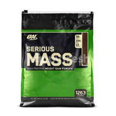 Optimum Nutrition Whey Gold Standard Chocolate (12 lb)