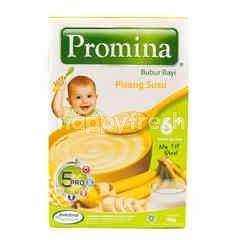 Promina Baby Porridge Milky Banana