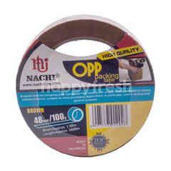 Naichi OPP Packing Tape 48mm x 100 yards