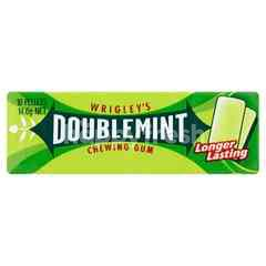 Wrigley's Doublemint Chewing Gum Pallets
