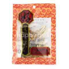 Yew Chian Haw Sa Shen Jun Fei Soup