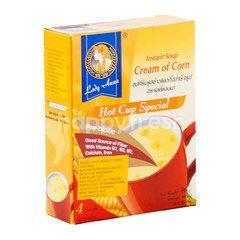 Lady Anna Instant Soup Cream of Corn