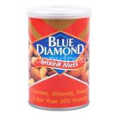 Blue Diamond Mixed Nuts
