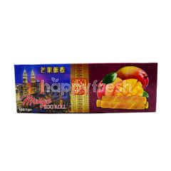 Durian Kingdom Mango Egg Roll