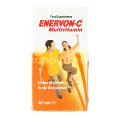 Enervon-C Multivitamin Suplements