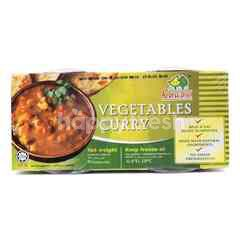 Kawan Vegetables Curry (2 Cups)