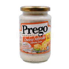 Prego Cheesy Alfredo Creamy Pasta Sauce