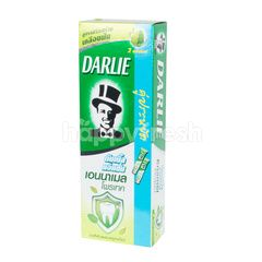 Darlie Double Action Enamel Protect Toothpaste