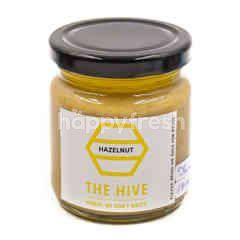 The Hive Hazelnut Butter
