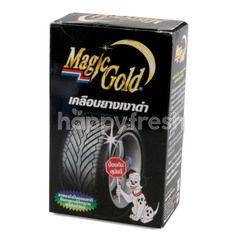 Magic Gold Tire Black & Shine