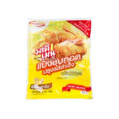 Ros Dee Crispy Flour Original Flavour