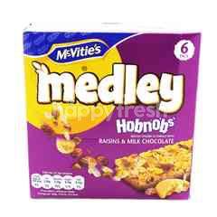 McVitie's Medley Hobnobs
