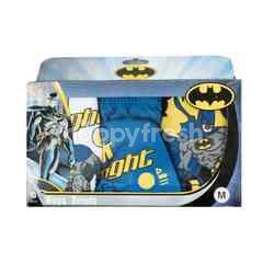GT Kid Celana Dalam Anak Laki-Laki Karakter Batman Ukuran M