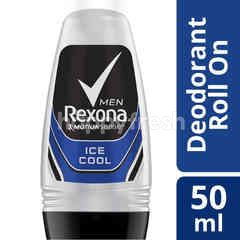 Rexona Men Motion Sense Ice Cool Roll-On Deodorant