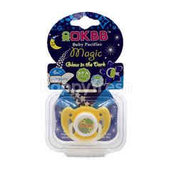 OKBB Baby Pacifier