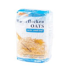 HAHNE Quick Cooking White Oats