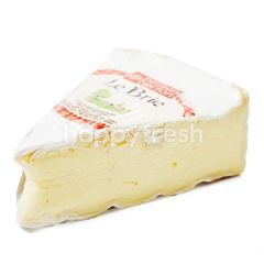 Paysan Breton France Brie Nature Cheese