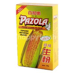 Pazola Pure Corn Flour