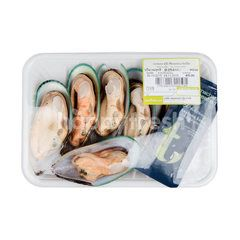 Home Fresh Mart Organic NZ Mussel