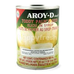 Aroy-D Toddy Palm's Seed