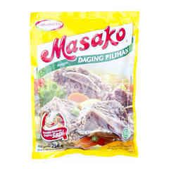 Masako Beef Flavor