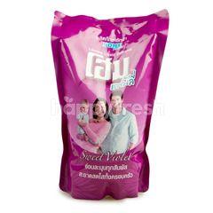 Home Fresh Mart Family Sweet Violet Liquid Detergent