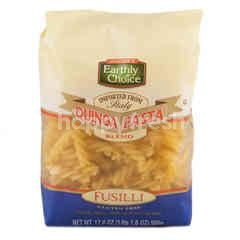 Nature's Earthly Choice Quinoa Pasta Blend Fusilli