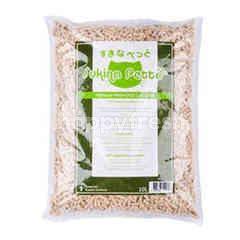 ซุกินะ เพ็ตโตะ ซูกินะ เพ็ทโตะ ทรายไม้สนแบบแท่ง สีขาว 10 ลิตร