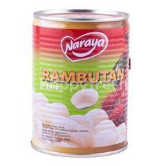 Naraya Rambutan in Syrup