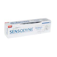 Sensodyne Whitening Toothpaste