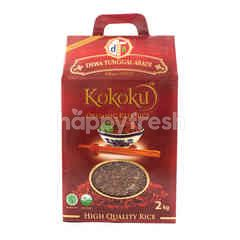 Kokoku Organic Red Rice