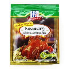 McCormick Rosemary Chicken Marinade Mix