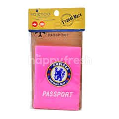 VALENCIA Passport Holder