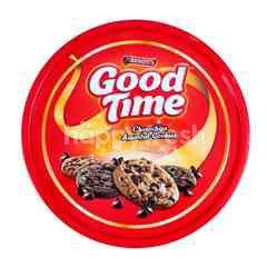 Good Time Aneka Kue Dengan Taburan Keping Cokelat