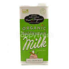 TRUE ORGANIC Organic Australian Milk
