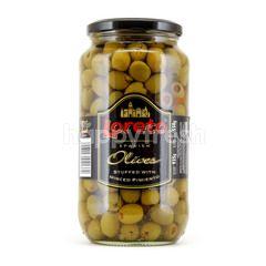 LORETO Spanish Olives