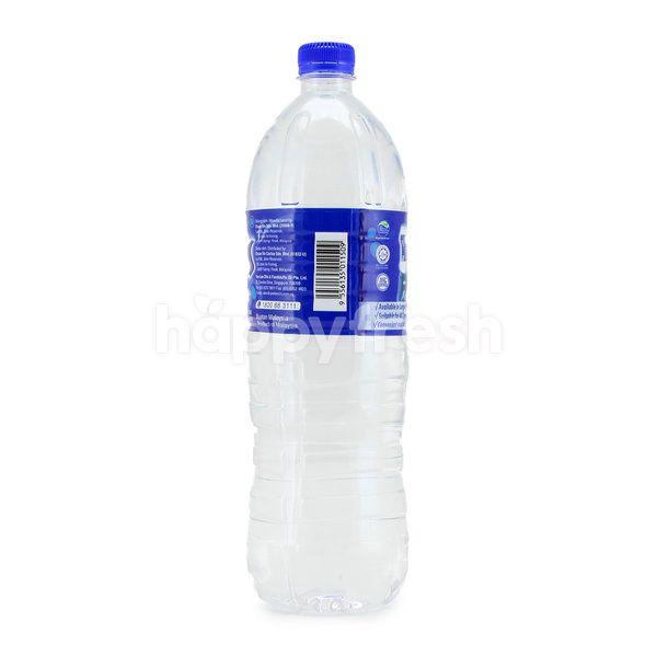 CACTUS Natural Mineral Water