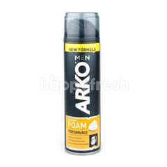 Arko Shaving Form Performance For Men