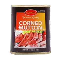 Pawada Corned Mutton
